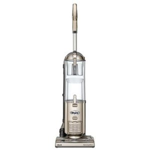 Shark Navigator Deluxe Upright Corded Bagless Vacuum Review