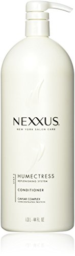 Nexuss Humectress Ultimate Moisturizing Conditioner Caviar Complex, 44 Oz