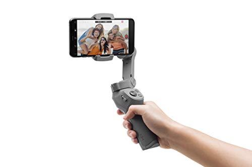 DJI Osmo 3 Foldable Mobile Gimbal