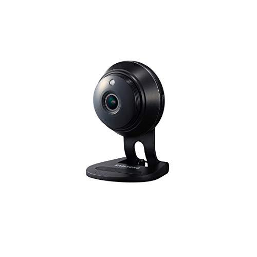 Samsung SNH-V6414BN SmartCam Full HD Plus 1080p WiFi IP Camera, Black (Renewed)