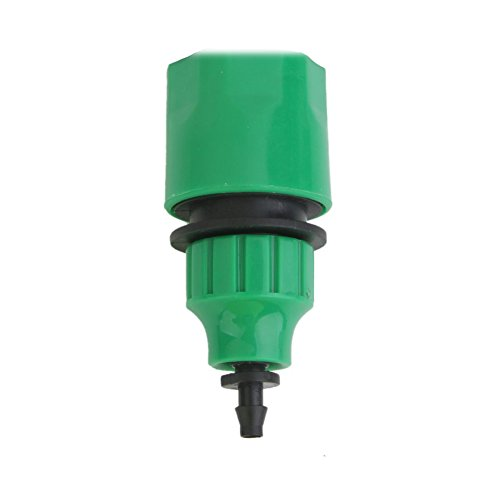 Garden Hose Solutions: BeGrit Garden Hose Pipe One Way Adapter Tap Connector
