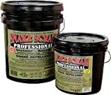 Snake Scram Snake Repellent Pail 22 lbs Keep Snakes Out