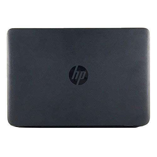 317ySGX5kCL (Renewed) HP 840G2 Elitebook 14 Inch Screen Laptop (4th Gen Intel Core i5 - 5300u /4 GB/500 GB HDD/Widnows 10 Pro, (Black-Grey)