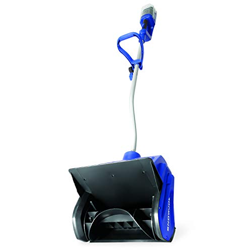 Snow Joe iON13SS 40-volt Cordless Snow Shovel with Rechargeable Ecosharp Lithium-ion Battery, 13-Inch