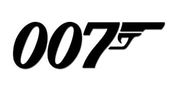 Image result for 007 logo
