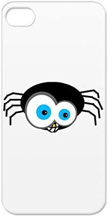 Tpu Big Cartoon Eyes Tooth Gold Spiders Smile Cute Blue Amazon Co Uk Electronics