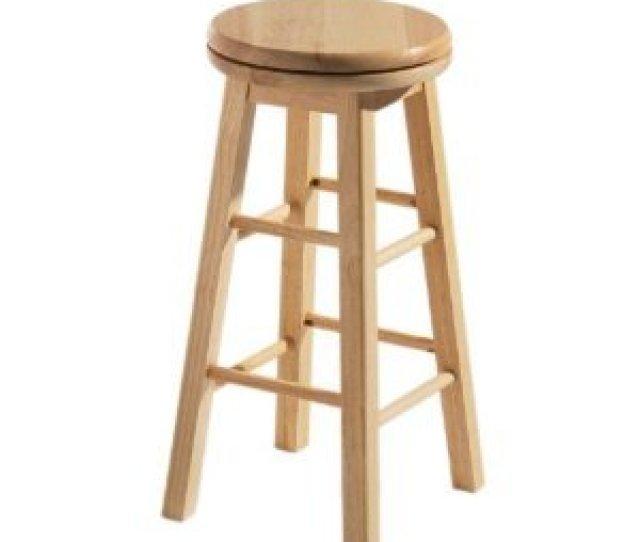 Stools Online Wooden Bar Stool