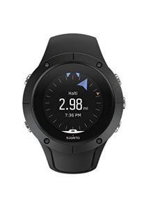 SUUNTO Spartan Trainer Wrist HR Multisport GPS Watch (Black)