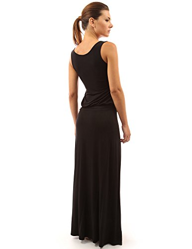 319mg%2BlPjjL PLEASE CHOOSE YOUR SIZE BASED ON BUST MEASUREMENT BELOW Bust (S)33-35 inches (M)35-37 inches (L)38-40 inches (XL)40-42 inches Length(shoulder to bottom hem) (S)59 inches (M)59 inches (L)59 inches (XL)59 inches