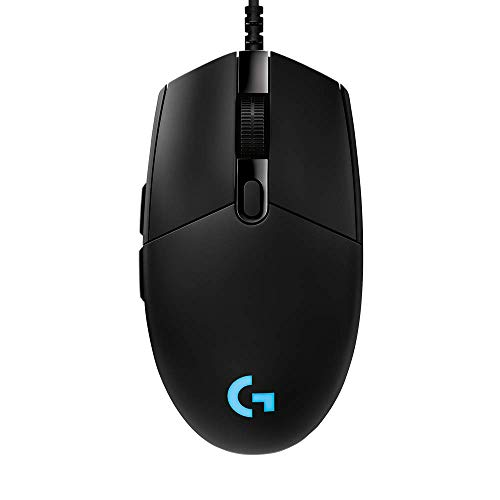 Best Gaming Mouse Holiday Gift Guide 2016 -
