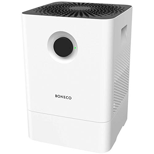 BONECO 2-in-1 Air Washer W200 - Humidifier & Purifier