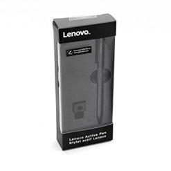 Lenovo Stylus black incl. battery original suitable Yoga 520-14IKB (80X8/80YM) series