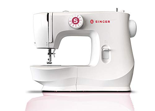 SINGER-Mechanical-MX60-Sewing-Machine-1242-pounds-White
