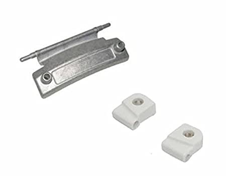 Home Parts Ltd Door Hinge And Bearings For Hotpoint Creda Washing Machine Tumble Dryer