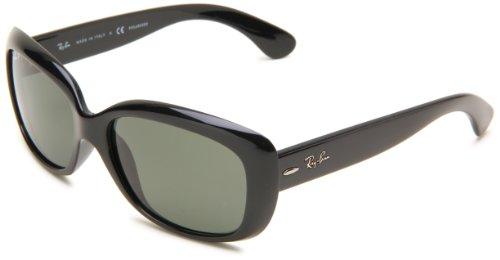 31Bb0J2OUcL Every model in the Ray-Ban collection is the product of meticulous, original styling that translates the best of the latest fashion trends into an ever-contemporary look for millions of Ray-Ban wearers around the world. Ray-Ban sizes refer to the width of one lens in millimeters. Ray-Ban products sold by authorized sellers, like Amazon.com, are eligible for all manufacturer warranties and guarantees.