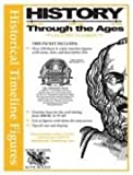 History Through the Ages Timeline Figures Creation Through Christ
