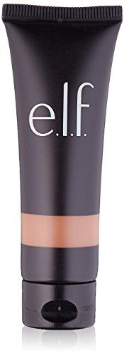 e.l.f. Cosmetics BB Cream, Light Coverage Foundation, UVA/UVB SPF 20 Protection, Medium, 0.96 Fluid Ounces