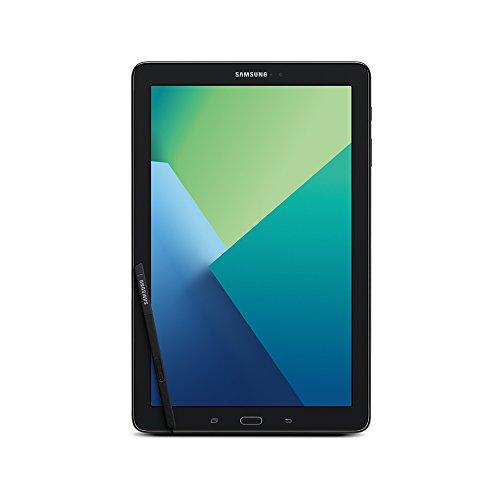 Samsung Galaxy Tab A SM-P580NZKAXAR...