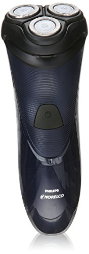 Philips Norelco Corded Electric Shaver 1100, S1150/81 with CloseCut Blade System