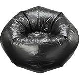 Product review for X Rocker 96700 Standard Black Bean Bag Chair (Black)