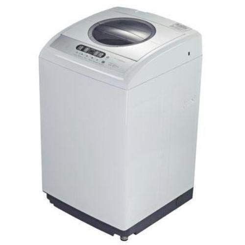 Curtis RPW210 Rca 2.1 Cu Ft Portable Washer