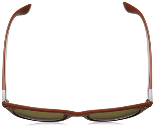 31D1gZJ9qwL Wayfarer sunglasses with colored frame featuring logoing at left lens Case included