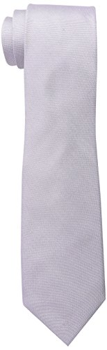 Dry clean only Italian finishing's Solid tie available in a variety of colors