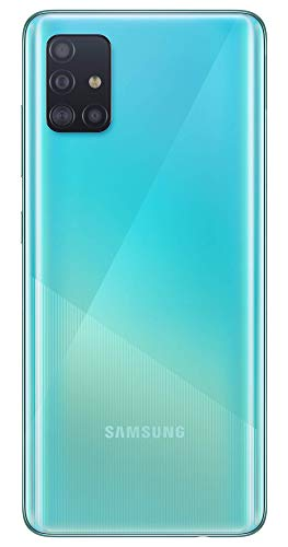 Samsung Galaxy A51 (Blue, 6GB RAM, 128GB Storage) with No Cost EMI/Additional Exchange Offers 5