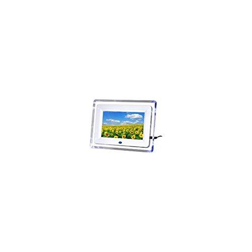Digiflex DPFW1 7 Inch Photo Frame