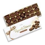 Russell Stover Milk Chocolate Assortment, 12 oz. Box