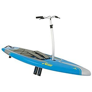 Hobie Mirage Eclipse 12 Stand Up Paddleboard