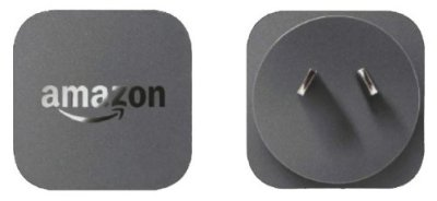 Kindle PowerFast Charger for Accelerated Charging for Australia (for Kindle Fire tablets and Kindle e-readers)