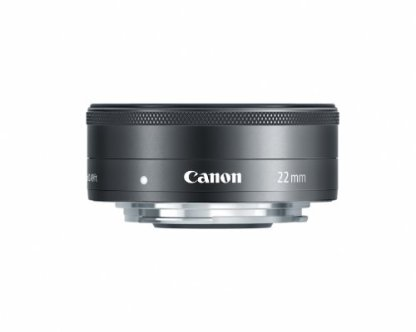 Canon-EF-M-22mm-f2-STM-Compact-System-Lens