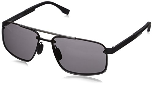 31Em45Ktn0L Case Included Boss sunglasses with mirrored lenses