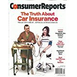 Consumer Reports, September 2015 | The Truth About Car Insurance