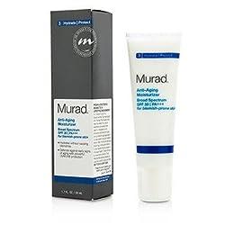 Murad Anti-Aging Acne Anti-Aging Moisturizer Broad Spectrum - SPF 30 PA