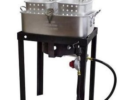 Top 10 Best Commercial Fryers Gas Best Of 2018 Reviews