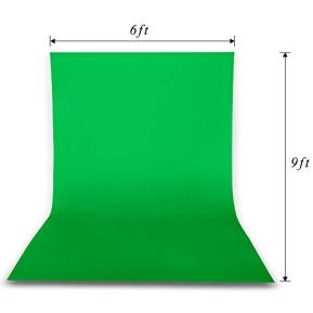 Emart-6-x-9-ft-Photography-Backdrop-Background-Green-Chromakey-Muslin-Background-Screen-for-Photo-Video-Studio-4-x-Backdrop-Clip