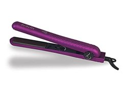 Bebella Evolution Collection: Professional 1.25' Onyx Plates Straightener