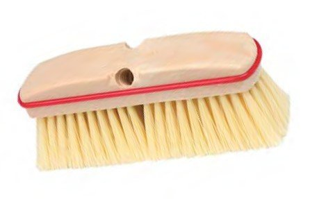 Harper Brush w/Metal Handle