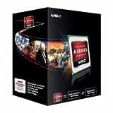AMD A6-7400K Dual-core 2 3.50 GHz Processor Socket FM2 Retail Pack