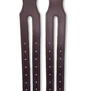 Long Western to English Leather Girth Converters