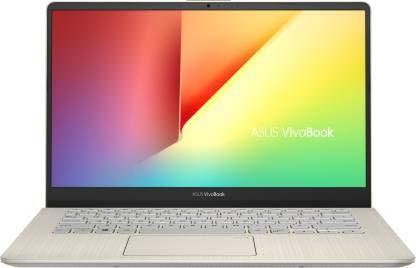 (Renewed) Asus VivoBook S Series Core i5 8th Gen – (8 GB/1 TB HDD/256 GB SSD/Windows 10 Home) S430FA-EB039T Thin and Light Laptop
