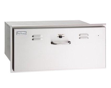 Fire Magic Aurora Electric Warming Drawer 33830-SW 30'