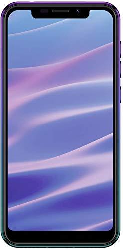 Mobiistar X1 Notch Sapphire Blue (3GB+32GB) 4