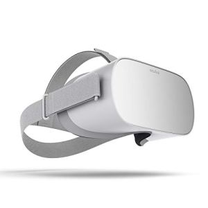 Oculus Go Standalone Virtual Reality Headset - 64GB 10
