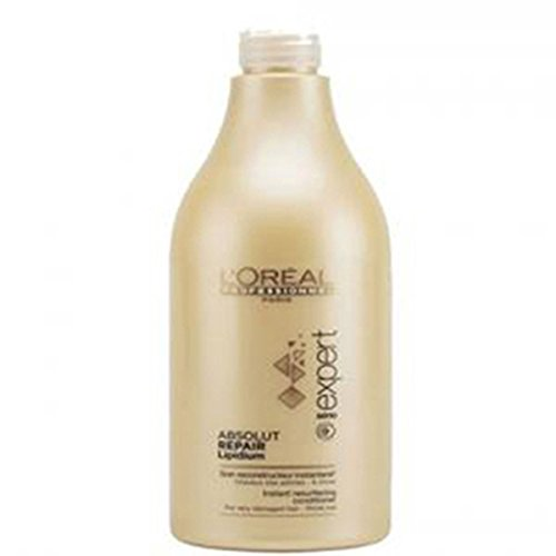 Loreal Professional Shampoo Absolut Repair Lipidium 1.5L