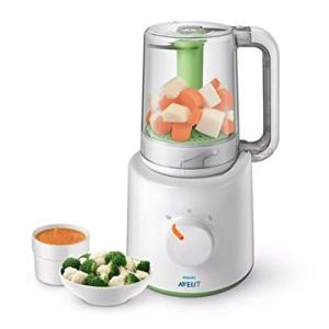 baby food maker review