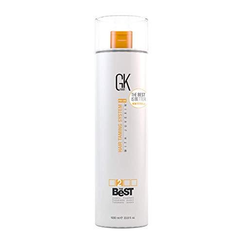 GKhair The Best Hair Smoothing Treatment 33.8Oz