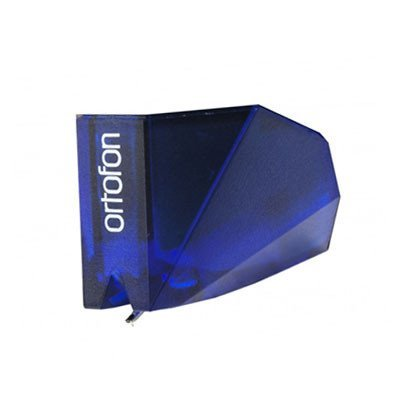 Ortofon 2M Cartridges Replacement Stylus, Blue
